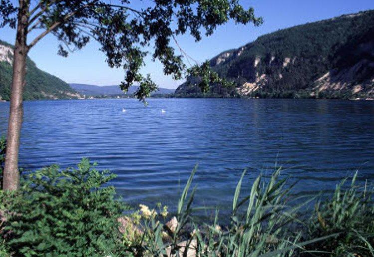 Lac de Nantua, ENS de l'Ain
