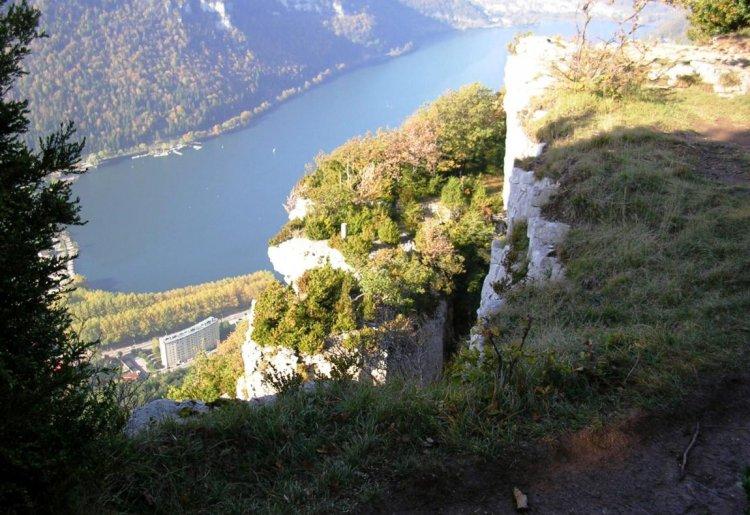 Randonnée - Le Tour des Fècles