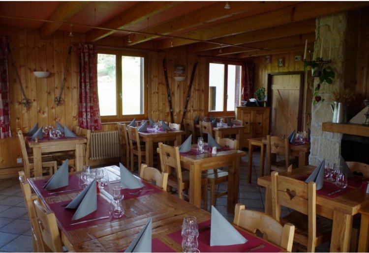 Restaurant Berthet
