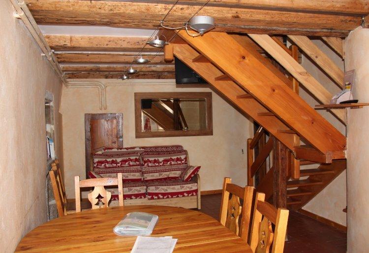 Gîte Les Pelaz - Chez Louise