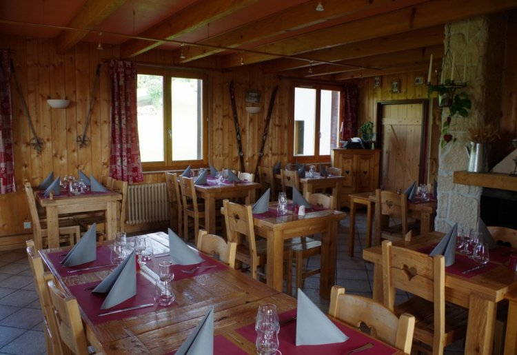 Hôtel Restaurant Berthet
