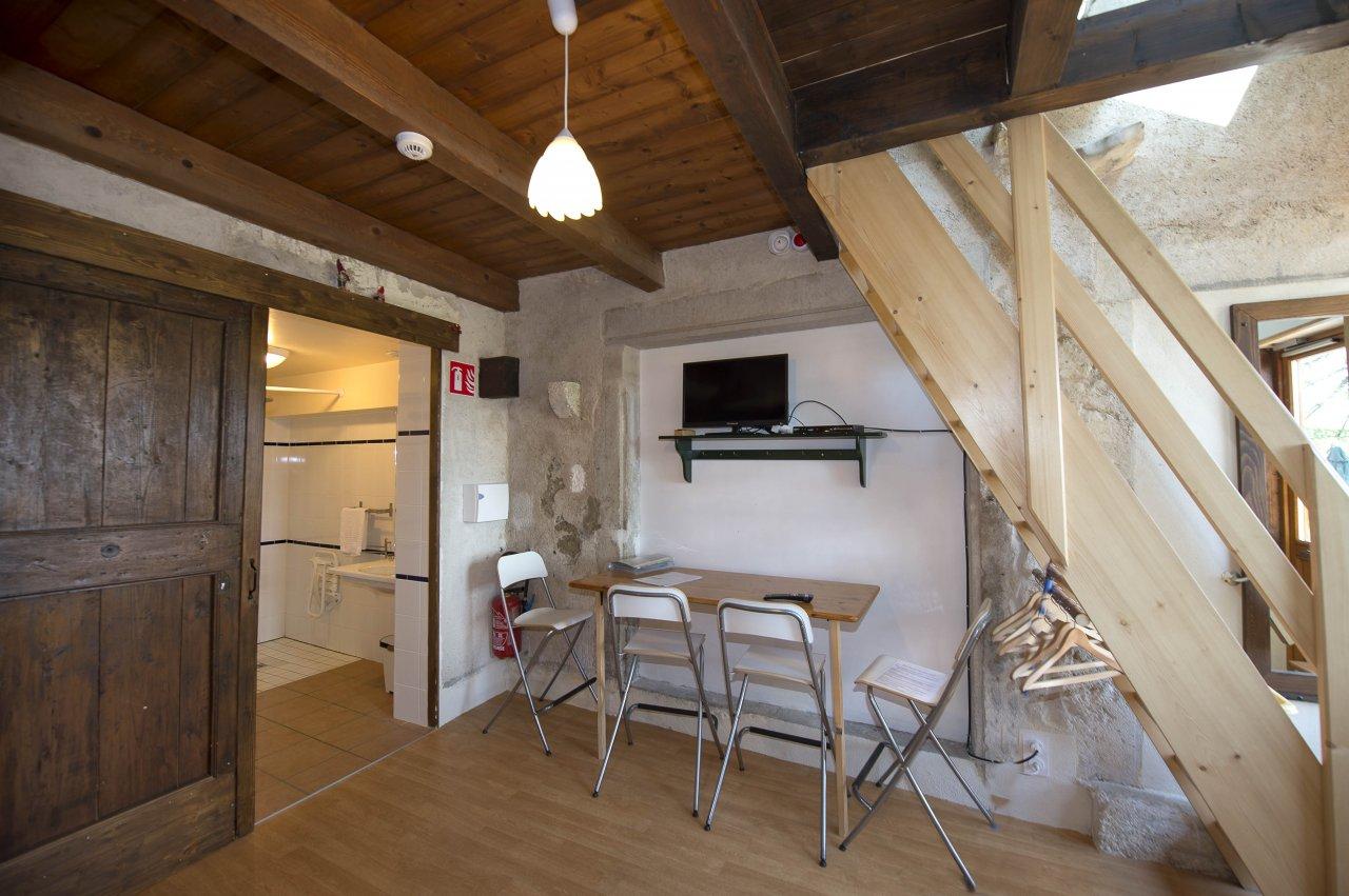 Gîte Les Pelaz - Chez Galeffi