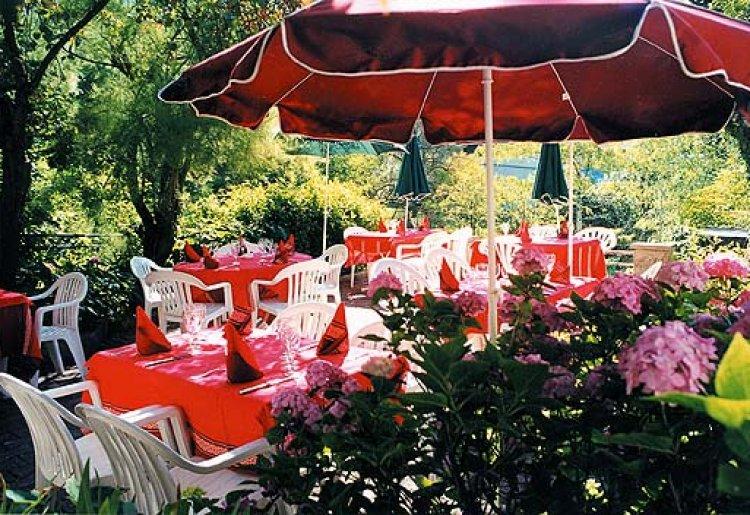Restaurant Le Sorgia