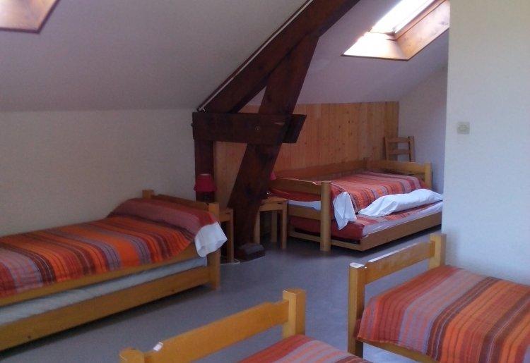 Location de vacances la Maison des Plans « Les Carlines »