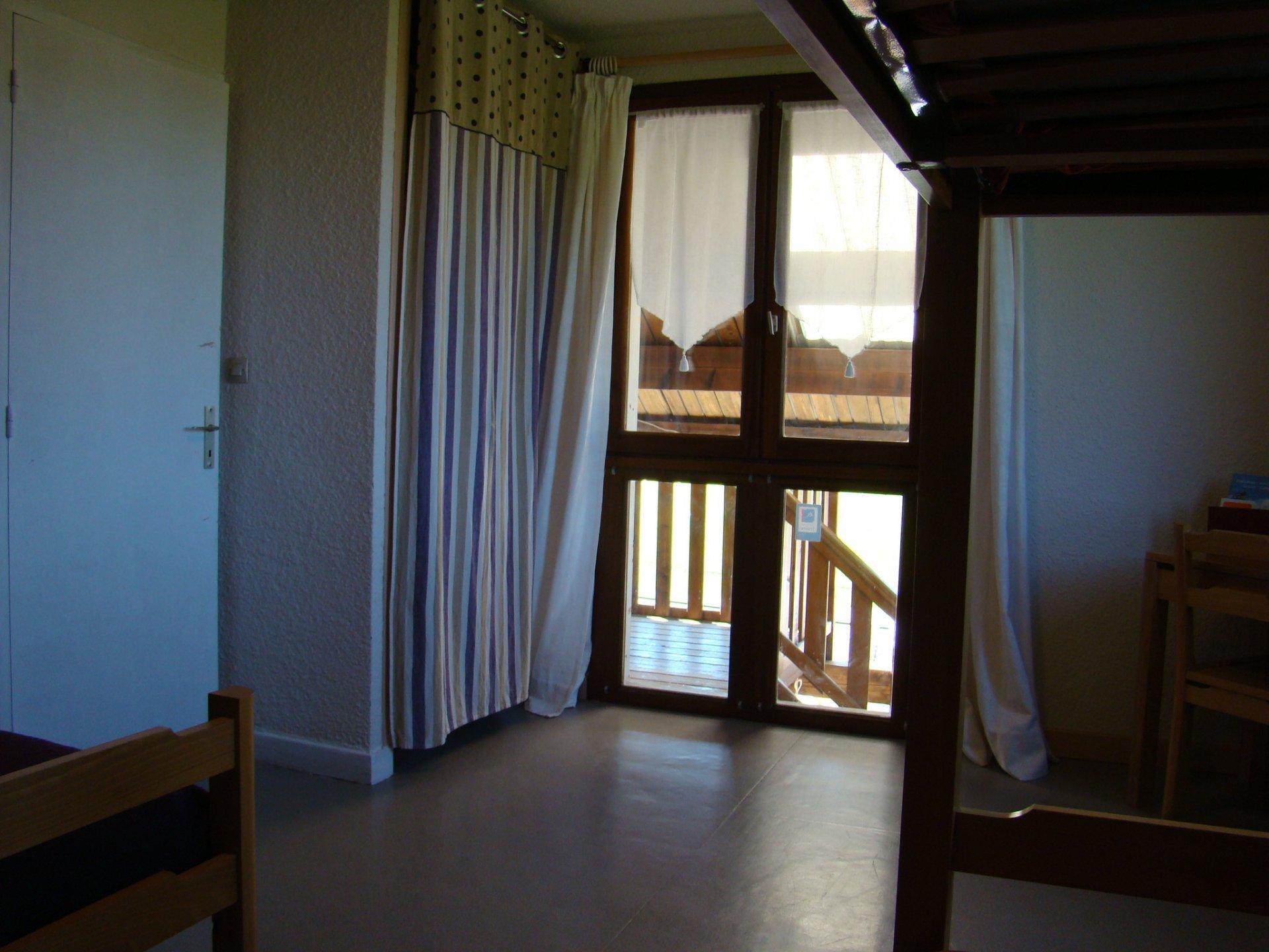 Location de vacances la Maison des Plans « Les Centaurées »