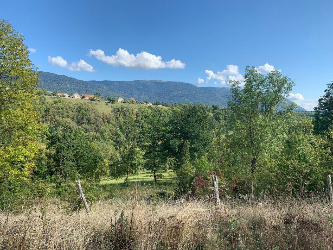 Randonnée pédestre avec Bugey Sport Nature