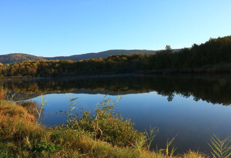 Lac des Alliettes