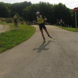 Biathlon Summer Tour aux Plans d'Hotonnes