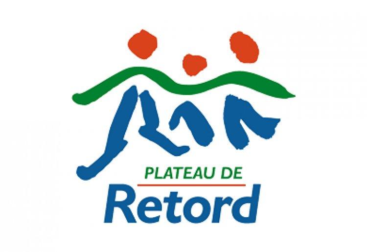 Itinéraires raquettes de Cuvéry - Retord